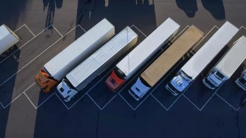 dimensi truk fuso
